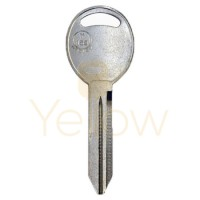 (10 PACK) CHRYSLER / DODGE / JEEP Y159 / P1795 MECHANICAL KEY - JMA CHR-15E