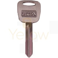 (10 PACK) FORD / LINCOLN / MERC H78 / 1196CM MECHANICAL KEY - JMA FO-30D