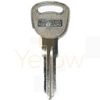 (10 PACK) FORD / ASTON MARTIN / JAGUAR FC7 / X86 MECHANICAL KEY - JMA-FO-TX