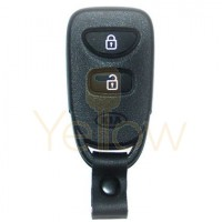 2006-2011 KIA RIO RIO5 KEYLESS ENTRY REMOTE 3B PN 95430-1G011
