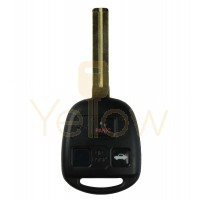 REMOTE HEAD KEY FOR LEXUS 3B