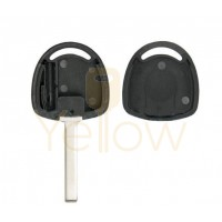 KEY SHELL HU100 FOR GM