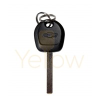 STRATTEC 5933963 2015-2020 CHEVROLET 10-CUT B119 TRANSPONER KEY