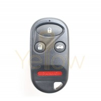 1999- 2003 ACURA TL / HONDA ACCORD KEYLESS ENTRY REMOTE 4B PN 72147-S0K-A02