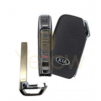 2020 KIA TELLURIDE 4 BUTTON SMART KEY PN 95440-S9000