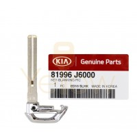2018-2020 KIA K900 EMERGENCY KEY - PN 81996-J6000
