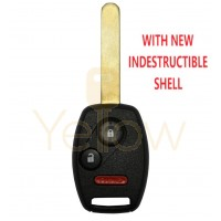 HONDA REMOTE HEAD KEY 3B (46 CHIP)