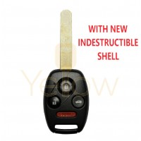 2003-2007 HONDA ACCORD REMOTE HEAD KEY 4B