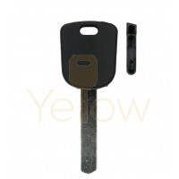 KEY SHELL HON66 CHIPLESS - WITH PINHOLE RELEASE FOR HONDA