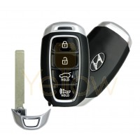 2019-2020 HYUNDAI SANTA FE SMART KEY 4B HATCH PN 95440-S2000