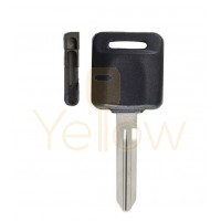 DA34 KEY SHELL FOR INFINITI NISSAN NI01,NI02,NI04