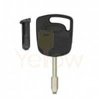 KEY SHELL FOR JAGUAR TIBBE  6
