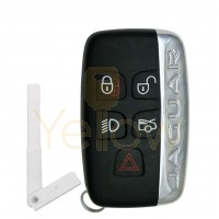 2011-2019 JAGUAR SMART KEY 5B  PN HK83-15K601-AA