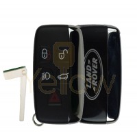 2012-2018 LAND ROVER SMART KEY 5B TRUNK / LAMPS