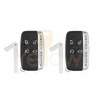 (2 PACK) 2010-2018 LAND ROVER RANGE ROVER EVOQUE SPORT 5B SMART KEY