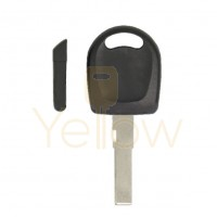 KEY SHELL HU66 FOR AUDI/VOLKSWAGEN