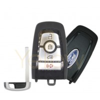 STRATTEC 5938045 2019-2020 FORD TRANSIT CONNECT 4 BUTTON SMART KEY