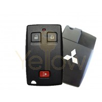 2007 MITSUBISHI OUTLANDER SMART KEY 3B