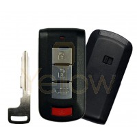 2008-2016 MITSUBISHI LANCER SMART KEY 4B