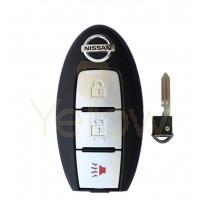 2014-2018 NISSAN ROGUE SMART PROX KEY 3B PN 285E3-4CB1C