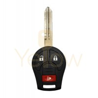 NISSAN JUKE CUBE ROGUE REMOTE HEAD KEY 3B