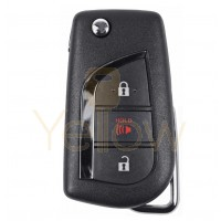 2014-2015 SCION TC REMOTE FLIP KEY 3B