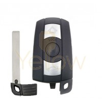 BMW SMART KEY 3 BUTTON