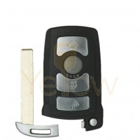 2002-2008 BMW 7 SERIES SMART KEY 4B