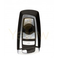 2009-2014 BMW 3 / 5 / 7 SERIES / 4-BUTTON SMART KEY / CAS 4+ / FEM / EWS5 (315 MHZ)