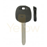 KEY SHELL TOY43 TR47 H BLADE FOR TOYOTA