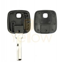 KEY SHELL HU56R FOR VOLVO