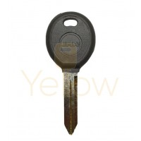 JMA Y160 PT TRANSPONDER KEY CHRYSLER DODGE JEEP