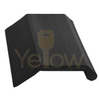 "(8 FOOT PIECE) 1-3/8"" BOTTOM SEAL - SOFT FOAM STYLE"