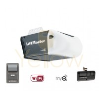 LIFTMASTER 8155W 1/2 HP MOTOR BELT DRIVE 7' OPERATOR (WI-FI ENABLED)