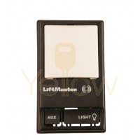 LIFTMASTER RESIDENTIAL WIRELESS WALL CONSOLE