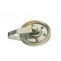 """3"""" CLEVIS PULLEY"""