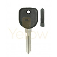 B106 KEY SHELL FOR B111/B107
