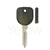 B99 KEY SHELL FOR GM