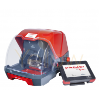 KEYLINE GYMKANA 994 / ALL IN ONE CODE CUTTING MACHINE