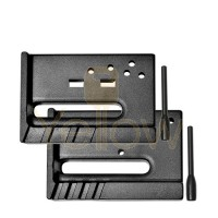 GTL FLIP KEY ROLL PIN REPLACEMENT JIG SET