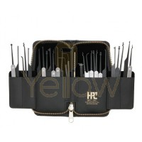 HPC SUPERIOR PICK SET (32 TOOLS)