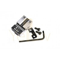 TOY2 KEY CLAMP FOR SEC-E9 KEY MACHINE - TOYOTA / LEXUS 80K-SERIES