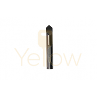 REPLACEMENT SHARP CARBIDE DIMPLE CUTTER FOR SEC-E9