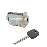 ASP C-30-198 TOYOTA IGNITION CODED VARIOUS TRANSPONDER TYPE