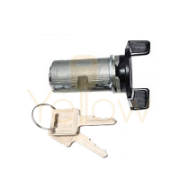 ASP LC1430 GM IGNITION LOCK - CODED