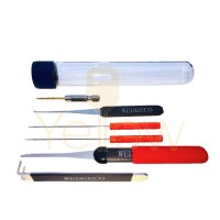WEDGECO - BROKEN KEY EXTRACTOR KIT - WORKS ON ANY LOCK