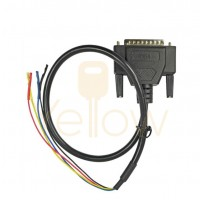 ZED-FULL BMW CAS CABLE (ZFH-C04)