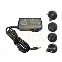ZED-FULL 12V WALL POWER ADAPTER (ZFH-12DVC)