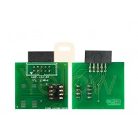 ZED-FULL 8 PIN EPROM ADAPTER BOARD (ZFH-EA1)