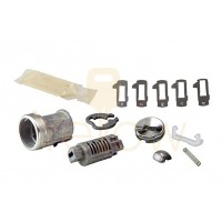 STRATTEC 707592 FORD IGNITION LOCK FULL REPAIR KIT UNCODED
